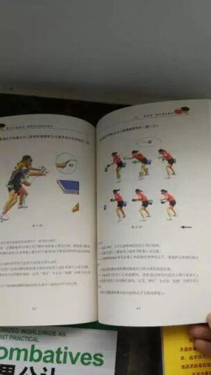 乒乓球竞赛规则(2016) 晒单图