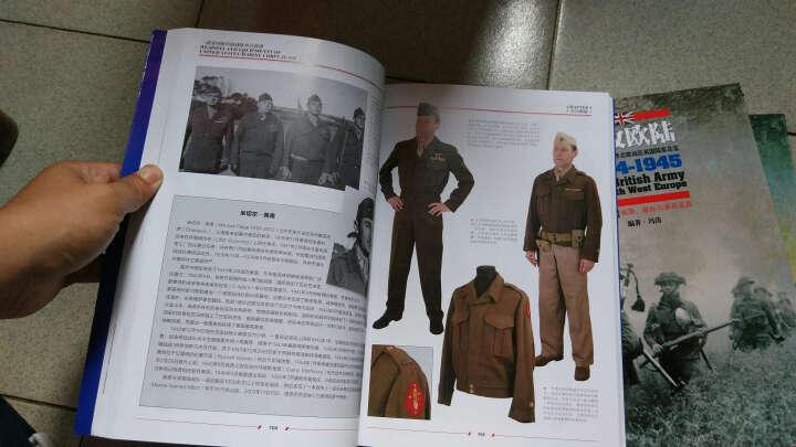 二战美国海军陆战队单兵装备 晒单图