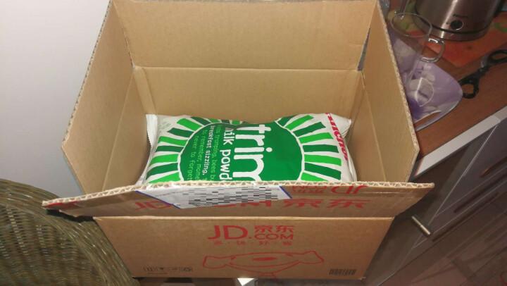 安佳 新西兰进口脱脂乳粉1kg 晒单图
