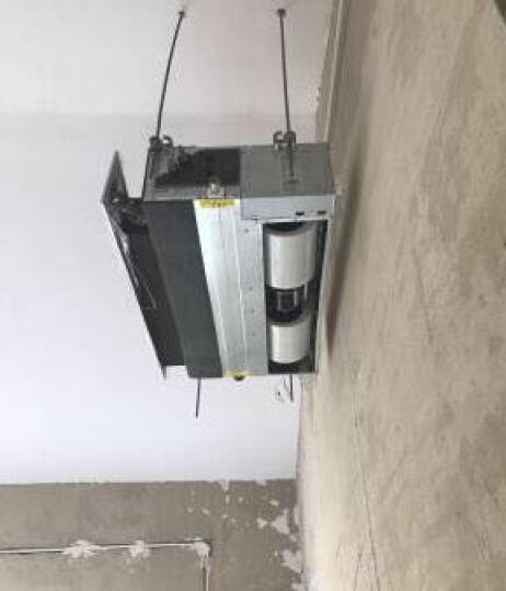 奥克斯(AUX) 变频风管机 WIFI智控 6年保修 家用中央空调冷暖 2.5匹 GR-65DW/BPDC6-C 晒单图