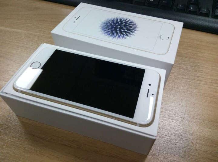 【备件库95新】Apple iPhone 6 (A1586) 32GB 金色 晒单图