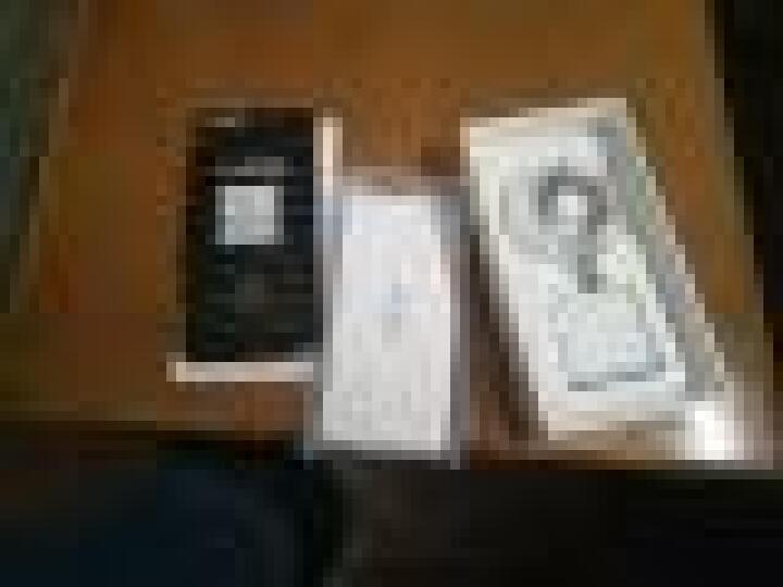 小米(MI) 小米(MI) 小米6 4G手机 双卡双待 陶瓷尊享版 全网通(6GB +128GB)套餐版 晒单图