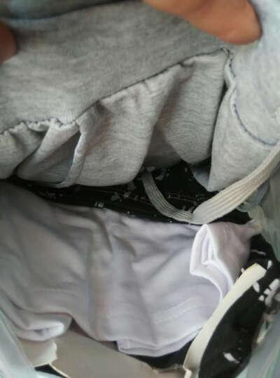 【大牌特惠 上衣+裤子+拖鞋】夏季时尚运动套装男圆领短袖T恤短裤新款透气套装 905红色 3XL-建议买大一码 晒单图