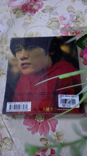 新华书店T正版 流行音乐 周杰伦:范特西 CD 新索经典复刻盘 2001年第二张专辑 晒单图