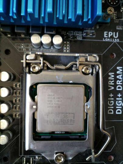 九州风神(DEEPCOOL)大霜塔至尊版 CPU散热器(多平台/6热管/双12CM风扇/智能温控/附带硅脂/静音) 晒单图