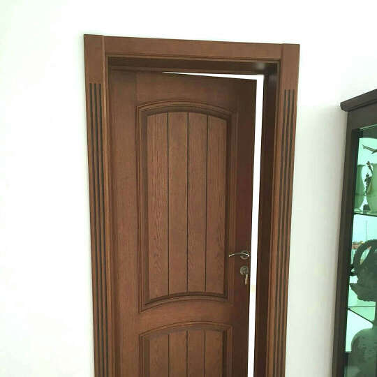 无忧轻松装实木门复合门铝合金门上门安装服务质保一年全国 木门测量 晒单图