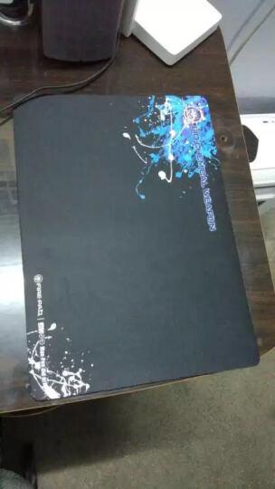 地狱火(FIRE-PAD)系列-生化武器中号-泼墨版 晒单图