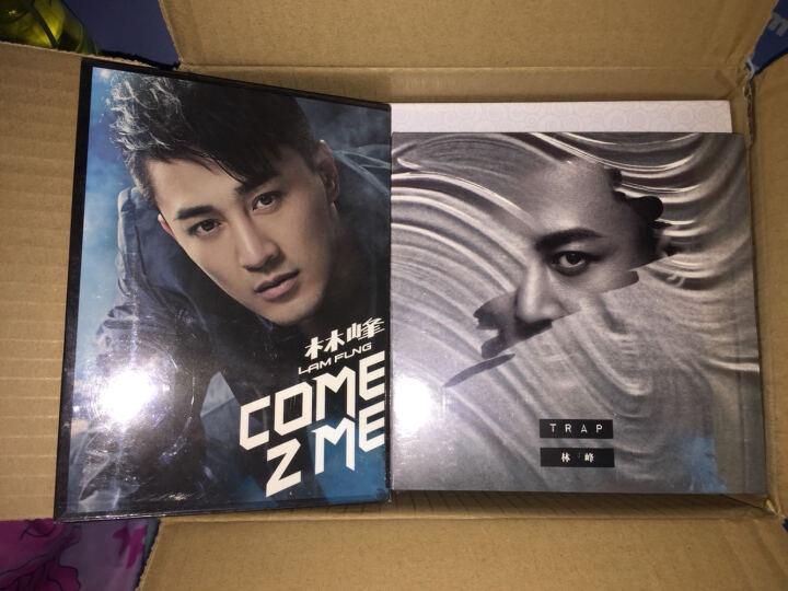 林峰:Come 2 Me(CD) 晒单图