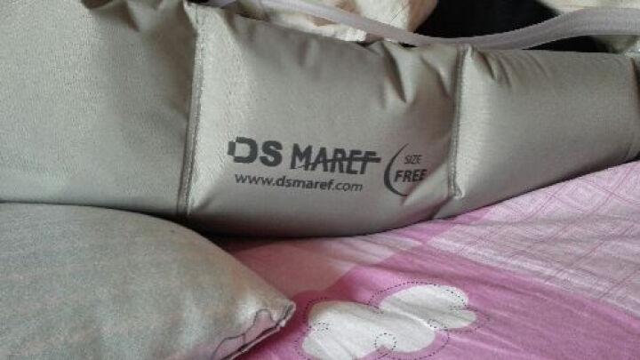 韩国大星空气波压力按摩仪循环胳膊腿部按摩器老年人水肿卧床偏瘫痪病人静脉曲张DL2003V8 配件--单上肢套筒一个 晒单图