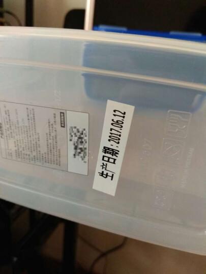 乐扣乐扣(LOCK&LOCK) 乐扣乐扣大容量水壶水杯塑料水杯凉水壶冷水壶果汁壶 1.5L 晒单图
