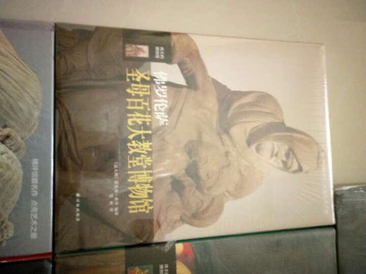 伟大的博物馆:那不勒斯国家考古博物馆 晒单图