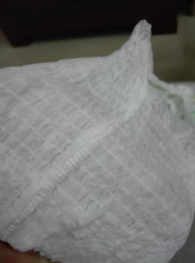 雀氏拉拉裤XL/XXL/M/L婴儿尿不湿学步成长女男宝宝超薄透气干爽夏季款中加大号码天才系 XL码 84片 13-18kg 晒单图