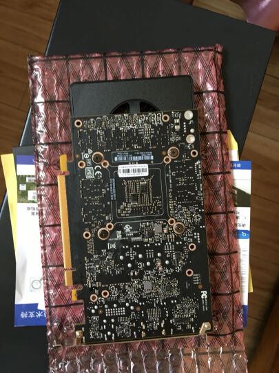 丽台(LEADTEK)Quadro P2000 5GB GDDR5/160bit/140GBps/CUDA核心1024 Pascal GPU建模渲染绘图专业显卡 晒单图