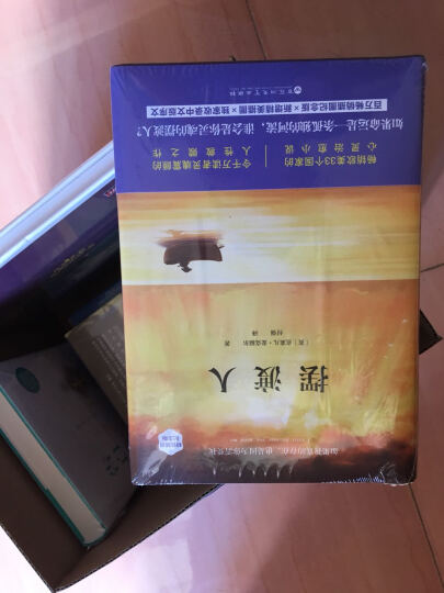 从你的全世界路过:摆渡人典藏版(张嘉佳导演、王家卫监制摆渡人电影原著) 晒单图