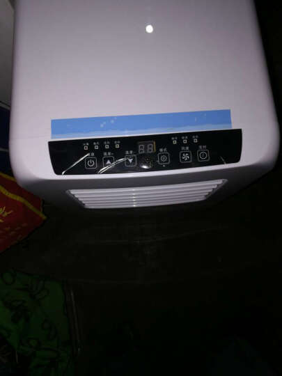 【德国品牌】AEA移动空调1P/1.5P单冷一体机家用厨房立式空调免安装 A-KY26A  1P单冷遥控款 晒单图