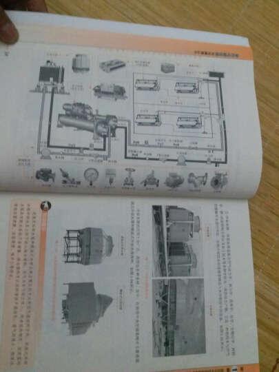 包邮 中央空调的安装与维修+图解中央空调安装、检修及清洗完全精通 中央空调器维修书籍 家电 晒单图