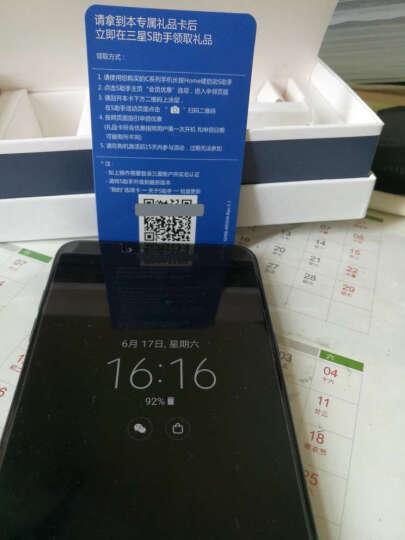 三星(SAMSUNG) 三星 C7 Pro (C7010)4G手机 沧海蓝 全网通(4G+64G)标配 晒单图
