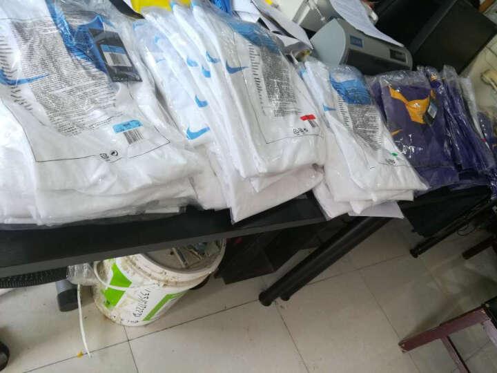 耐克运动套装Team Sale男子篮球服篮球裤篮球训练套装 703215 703216 [无货]白蓝套装-101 M 晒单图