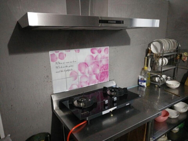 Beves奔腾【福袋】随机必得燃气灶双灶一台! 微晶钢化面板 液化气 晒单图