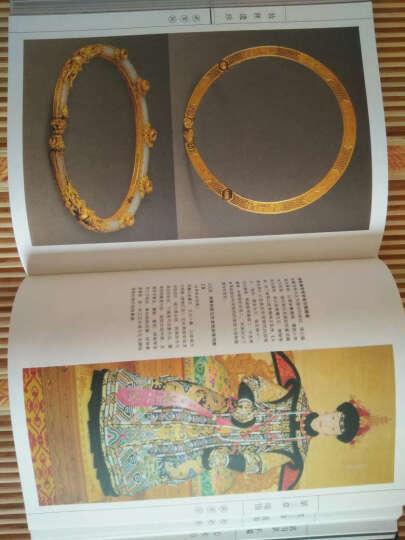 妆匣遗珍:明清至民国时期女性传统银饰(精装) 晒单图