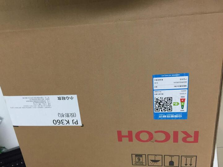 松下(Panasonic) 投影仪办公 家用便携投影机 SX1000(2800流明 标清 经典灰) 官方标配 晒单图