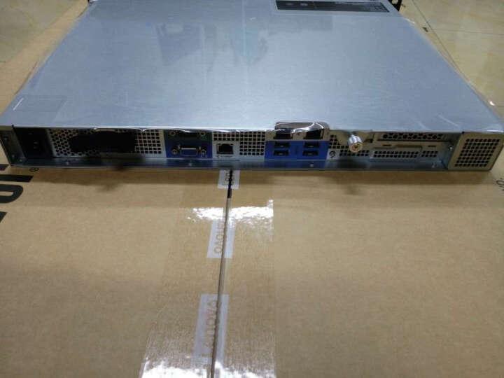 联想(ThinkServer) RS260(RS240升级版)1U机架式服务器主机 酷睿i3 7100 4G内存+1T企业级硬盘 晒单图