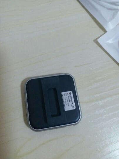 环格 运动MP3发烧无损音乐播放器迷你可爱学生跑步随身听有屏便携录音笔耳机 魔力黑(8GB)(耳机+OTG+收纳盒+防尘袋) 晒单图