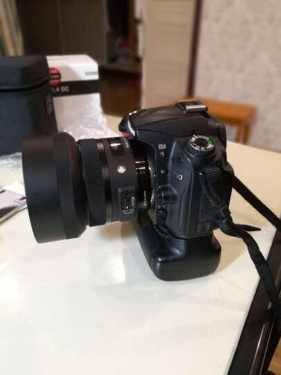 适马(SIGMA)ART 30mm F1.4 DC HSM 半画幅 大光圈标准定焦镜头 人像扫街(尼康单反卡口) 晒单图