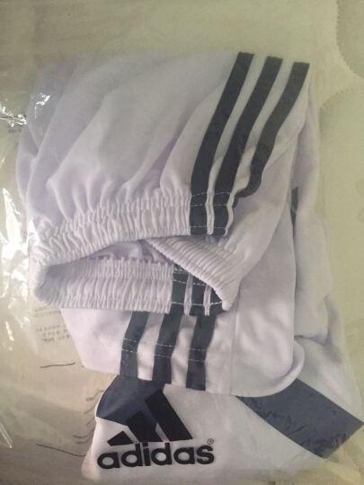 新款儿童足球服套装 夏季短袖男女童训练运动 姆巴佩内马尔梅西球衣定制表演比赛 皇马主场 S 晒单图