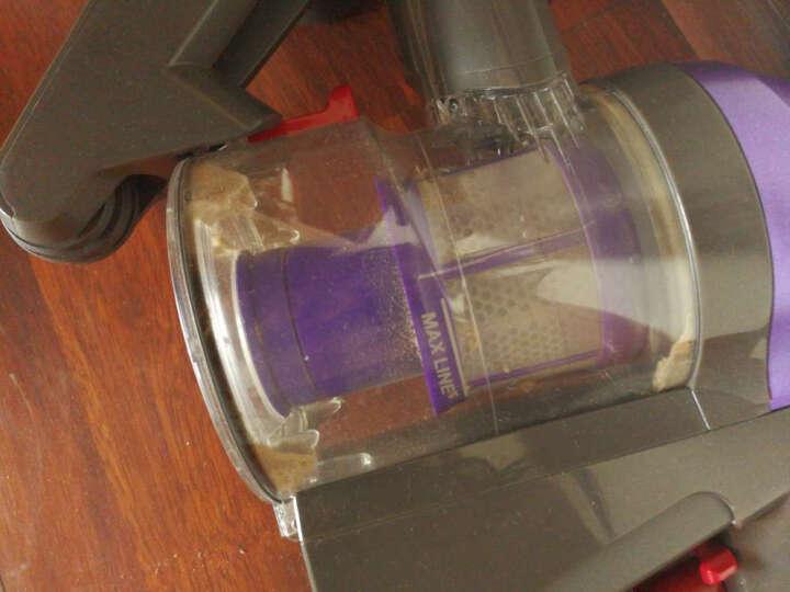 泰怡凯(TEK)吸尘器 家用小型无线手持吸尘器 配紫外线杀菌除螨仪刷头AK77-RL 晒单图