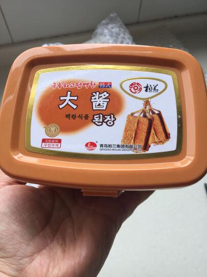 【两件8折3件7折】免邮费韩式辣炒年糕 火锅年糕条 炒年糕辣酱套餐组合 晒单图