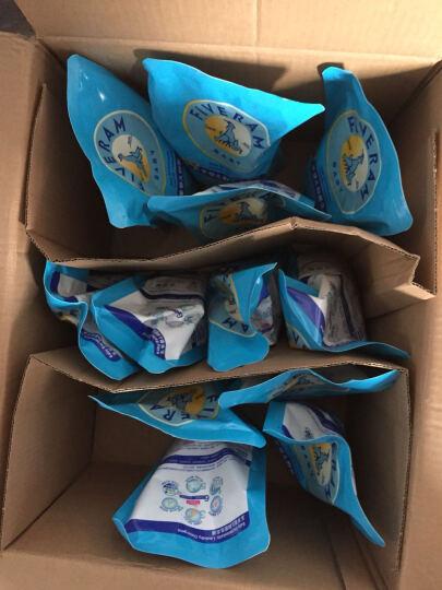 五羊(FIVERAMS)婴儿抑菌洗衣液1kg×12袋 儿童洗衣液套装(箱装) 晒单图