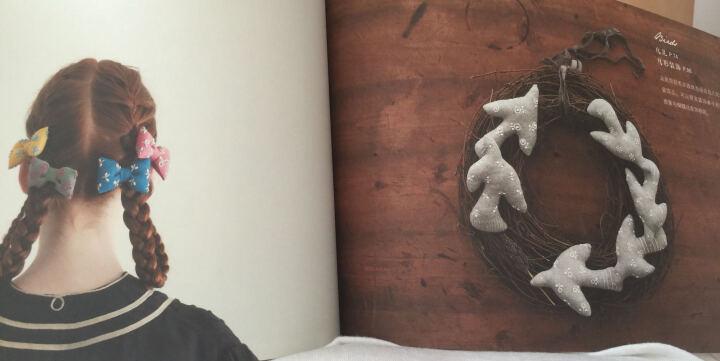 樋口愉美子的12个月刺绣 晒单图