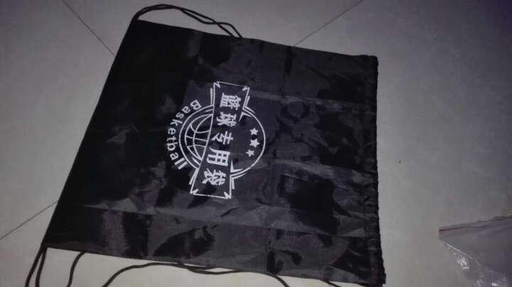 WITESS 篮球足球排球专用防水球包 时尚桶包 晒单图