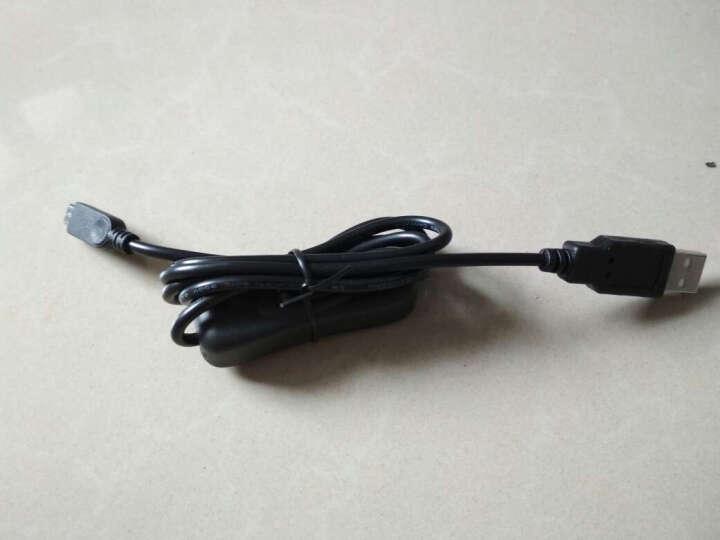 树莓派带开关电源线 保护主板 关机不用拔电源 晒单图