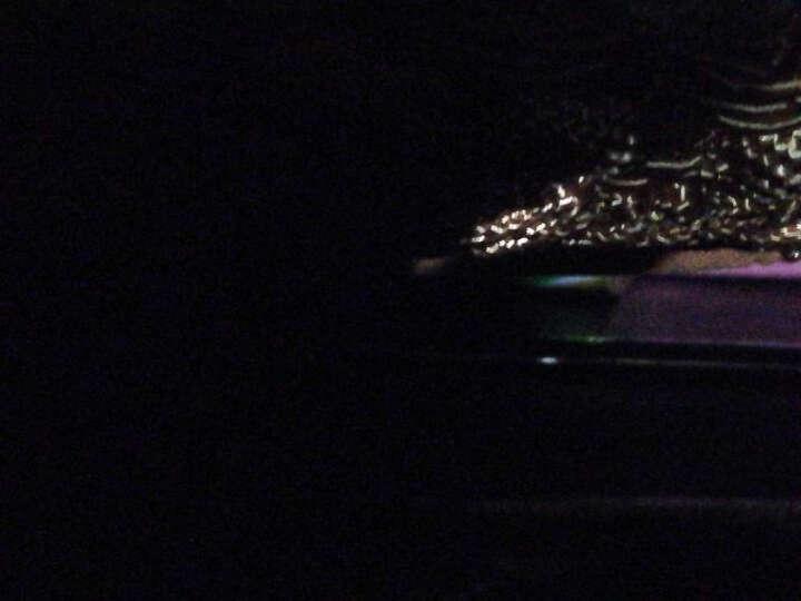 点宾 车载储物盒 汽车用品 座椅缝隙塞防漏垫 汽车收纳盒 黑色防漏收纳盒 改装专用配件 黑色防漏收纳盒一对装 北汽E系列 凯迪拉克XTS 福美来 比亚迪F0 晒单图