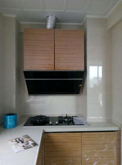 方太(FOTILE) 家用嵌入式蒸箱微波炉一体机蒸微一体机嵌入式ZW-Z1 晒单图