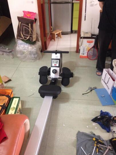 SEHA划船器划船机腿臂膀训练收腹运动健身材折叠健身顺丰送货上门 晒单图