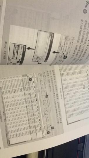 Excel 2007数据处理与分析实战技巧精粹(附CD光盘1张) 晒单图