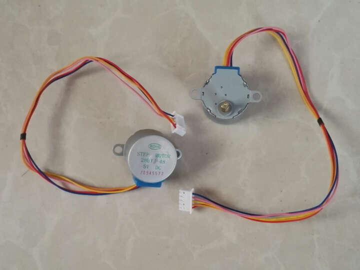 ULN2003步进电机驱动板+ 5V步进电机 步进马达 一套促销 晒单图