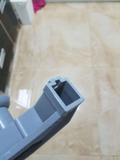嘉沛 WA-315Revolution8 吸盘式洗衣机底座 托架 洗衣机架 支架 冰箱底座 八爪鱼8吸盘固定脚 灰色 晒单图