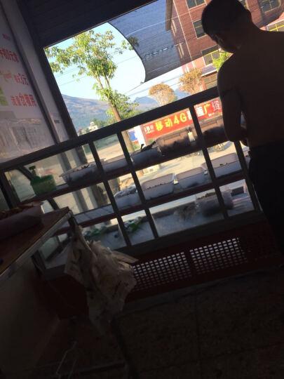 ?格盾(gedun) 直冷熟食展示柜 卤菜熟食柜 鸭脖子冷冻展示柜 冷鲜肉冷藏保鲜柜 商用 点击?选择(2.0米冷藏2至8度) 晒单图