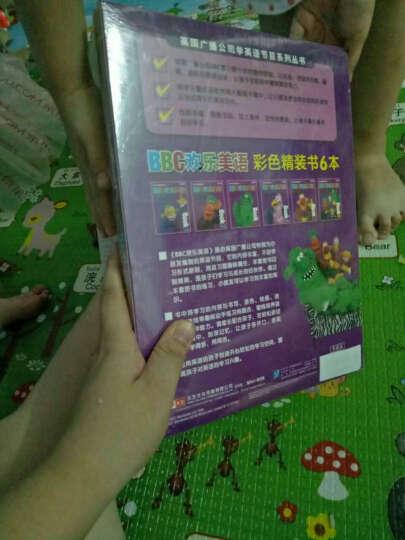 故事光儿童早教投影仪套装(P95)蓝色 晒单图
