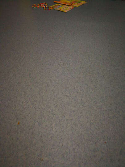 2.0mm医院学校pvc地板塑胶地板环保净味地板革加厚耐磨防水地胶纸商用地板 2.0商用YD-032 晒单图