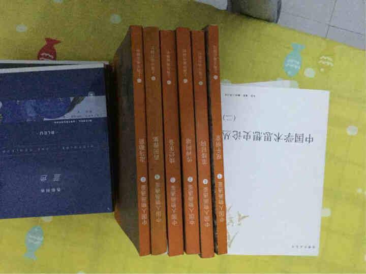 中国学术思想史论丛6 晒单图