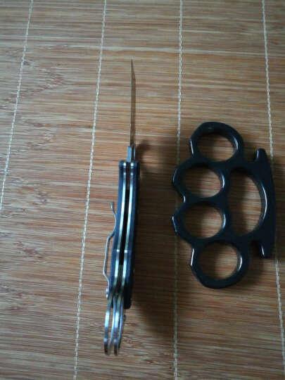 spyderco蜘蛛C170GP爪刀 晒单图