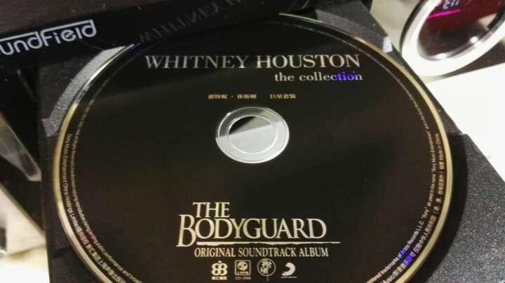 惠特妮·休斯顿:巨星套装(5CD) 晒单图
