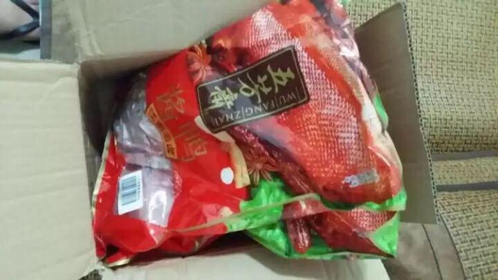 中华老字号嘉兴特产五芳斋酱鸭熟食卤味酱板鸭600g熟食腊味 600g 晒单图