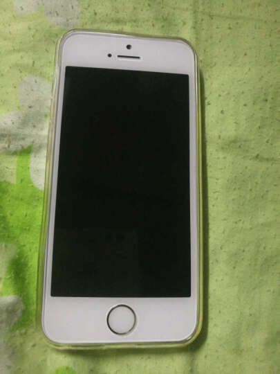 【二手99新】Apple iphone 5s 金色 16G 移动/联通 在保 晒单图