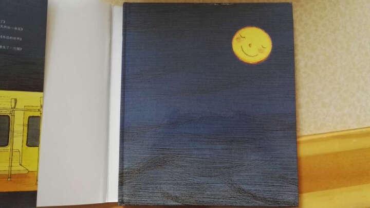 正版月亮忘记了 平装  几米漫画 绘本 作品全集 几米漫画全集 几米绘本 晒单图